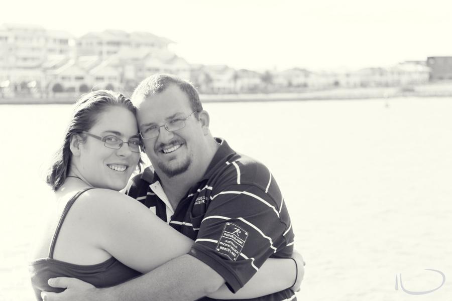Cabarita Engagement Photographer: Sky & Mick