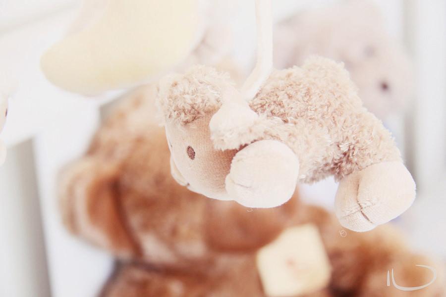 Randwick Sydney Newborn Photographer: Nursery toys