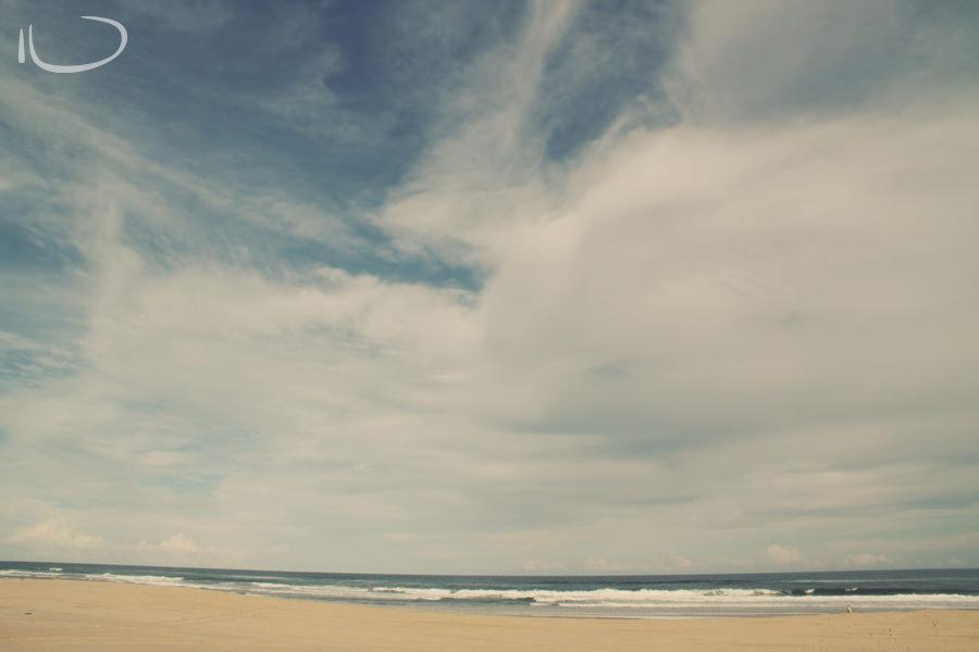 Stockton Beach Newcastle Photographer: Beach and sky landscape