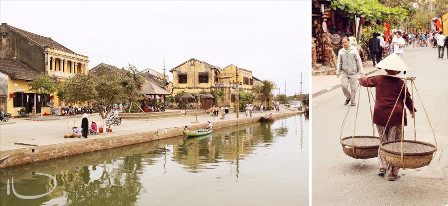Vietnam Wedding Photographer: River