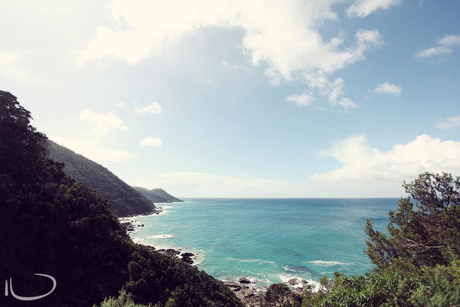 Great Ocean Road Photographer: Lookout