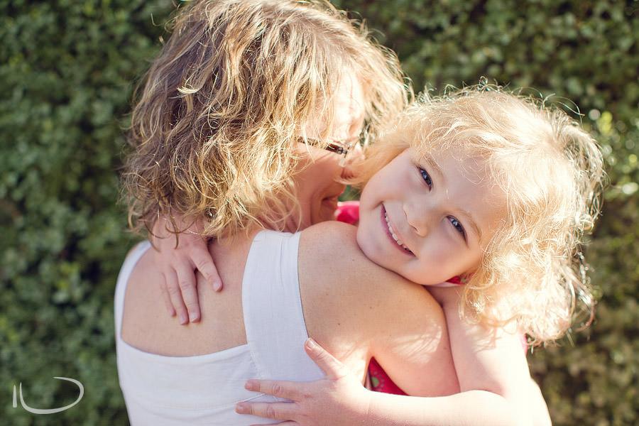 Summer Hill Sydney Child Photographer: Mother & daughter