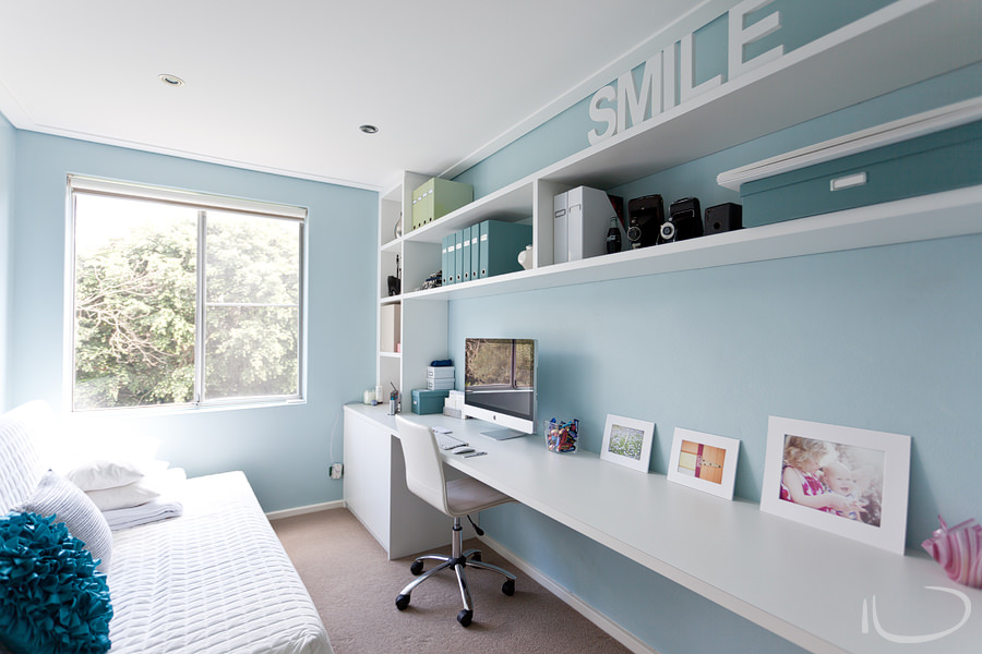Mona Vale Photographer: Office Renovation - After