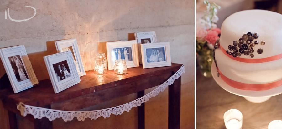Margan Winery Hunter Valley Wedding Photographer: Reception details - family wedding photos, wedding cake