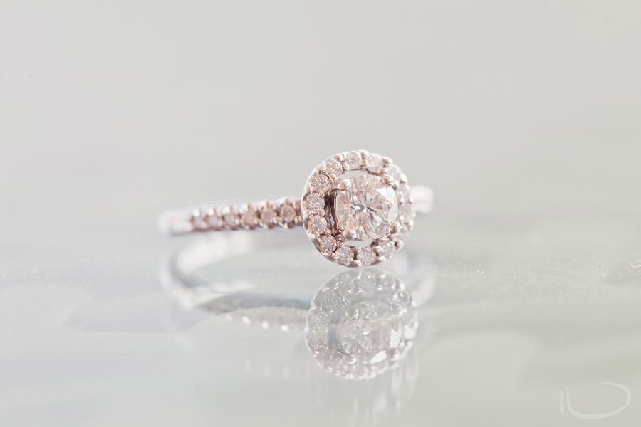 Pokolbin Hunter Valley Wedding Photographer: Engagement Ring