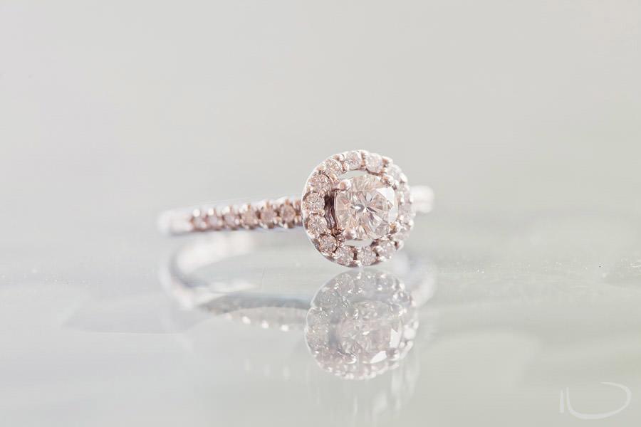 Pokolbin Hunter Valley Wedding Photographer: Engagement Ring