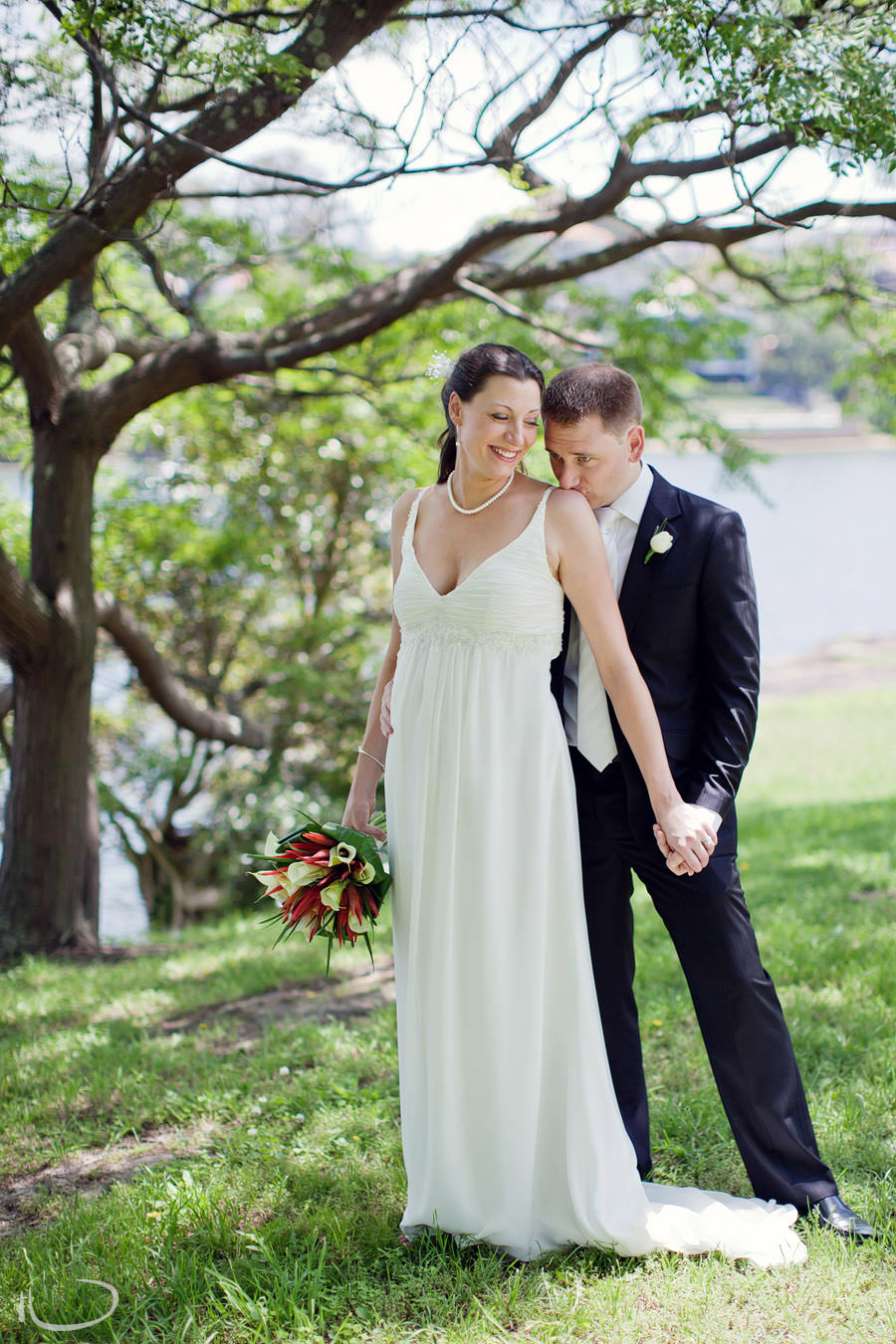 Sydney Wedding Photographer: Bride & Groom