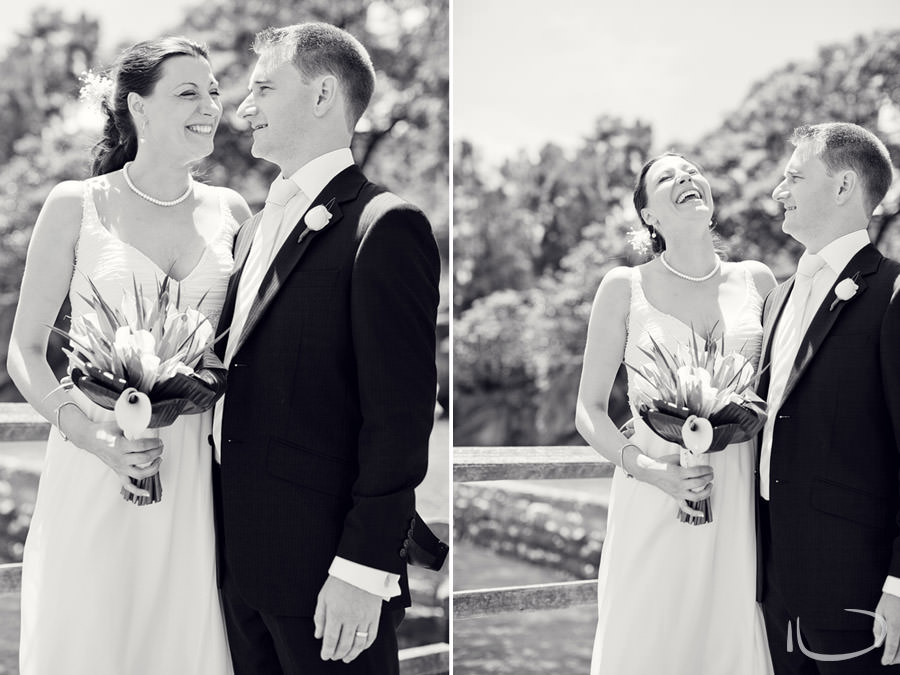Banjo Patersons Gladesville Wedding Photographer: Bride & Groom