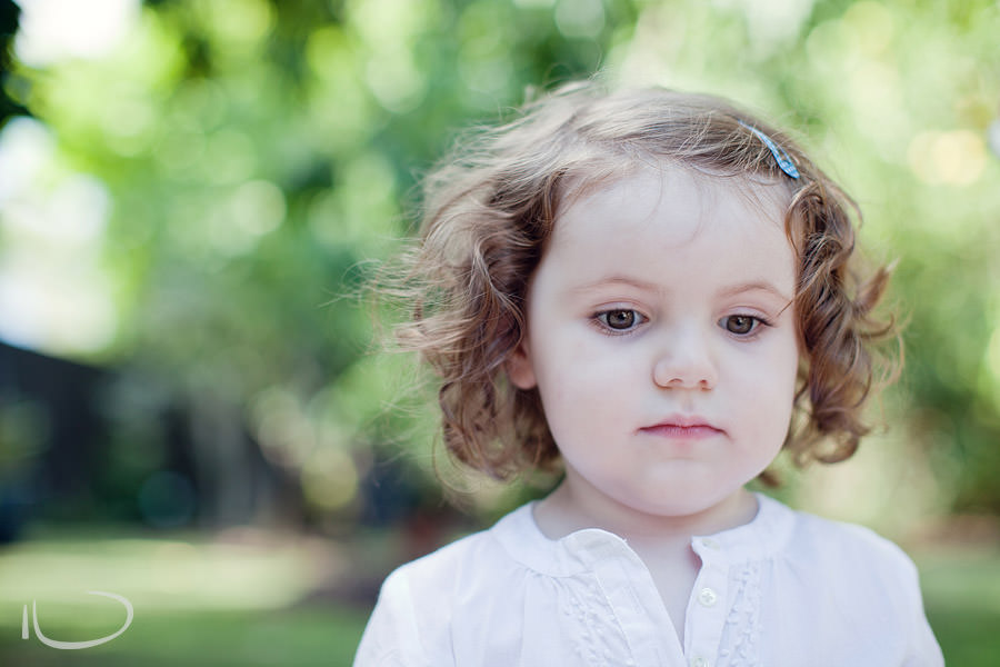 Kurrajong Blue Mountains Sydney Child Photographer: 2 year old portrait