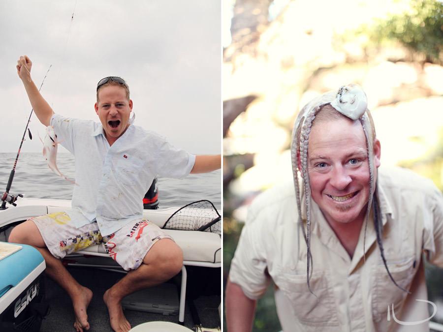 Sydney Portrait Photographer: The Fisherman