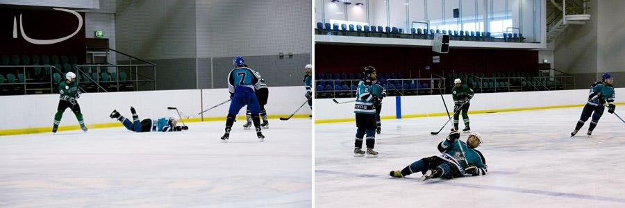 Ice Hockey Sydney Sports Photographer: Ice Hockey stacks