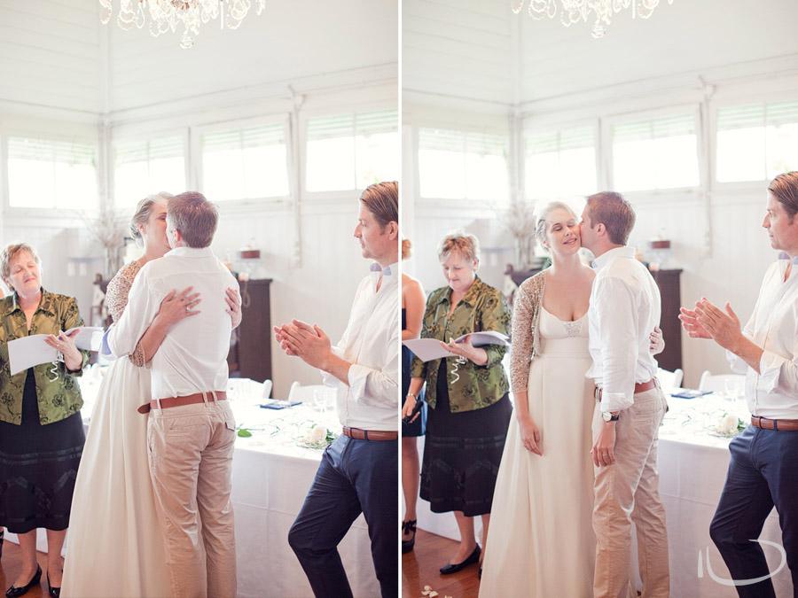 Summerlees: Kiss the Bride