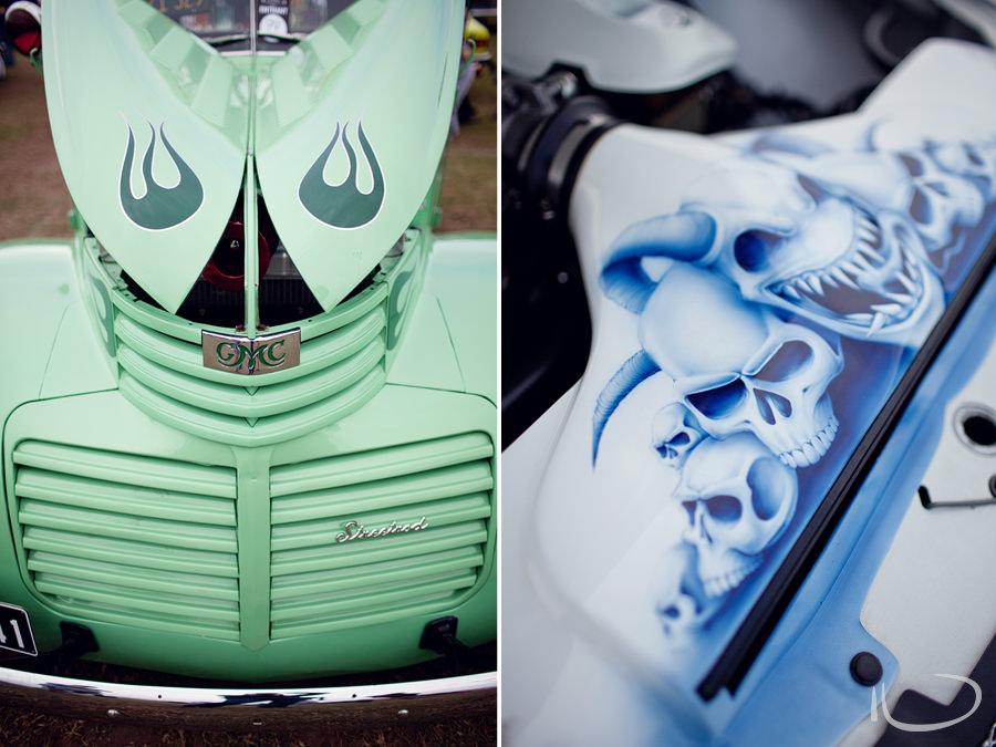 Sydney Car Show Photographer: Details