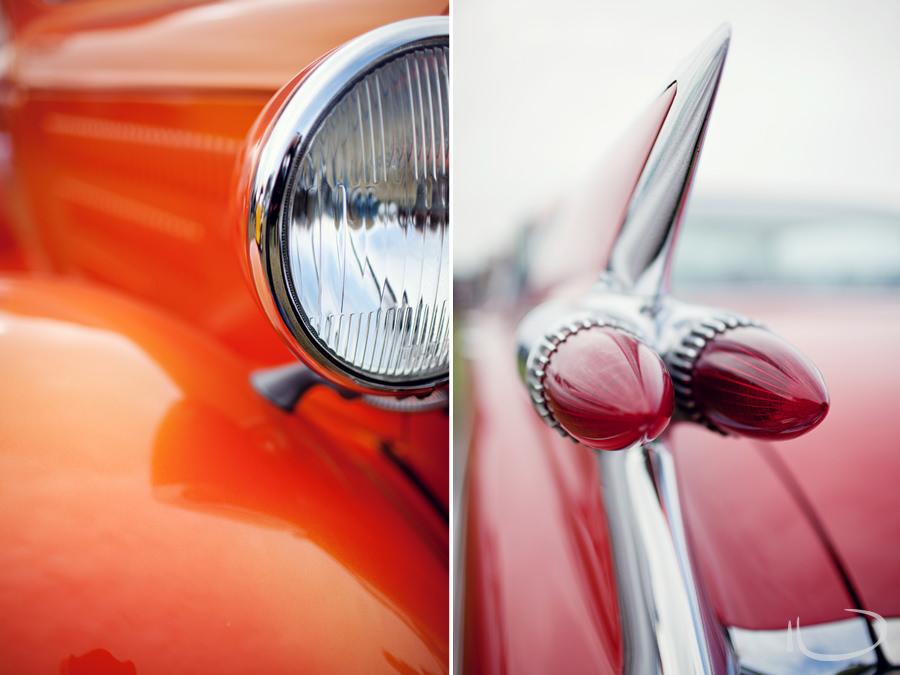 Sydney Car Show Photographer: Lights