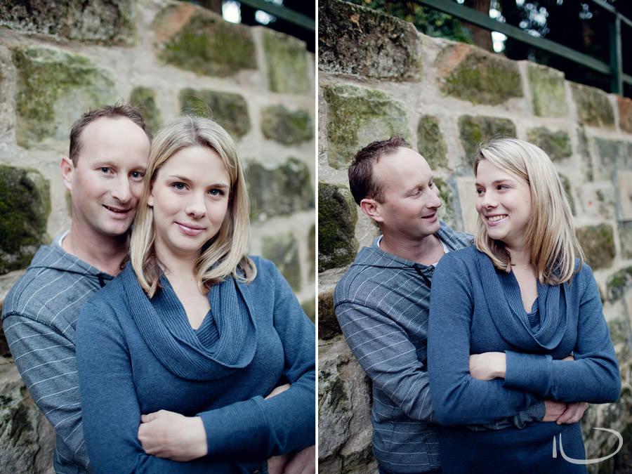 Sydney Engagement Photographer: Sarah & Scott