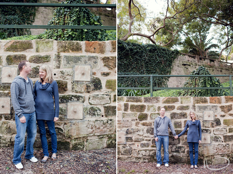 Sydney Couple Photographer: Engagement Portraits