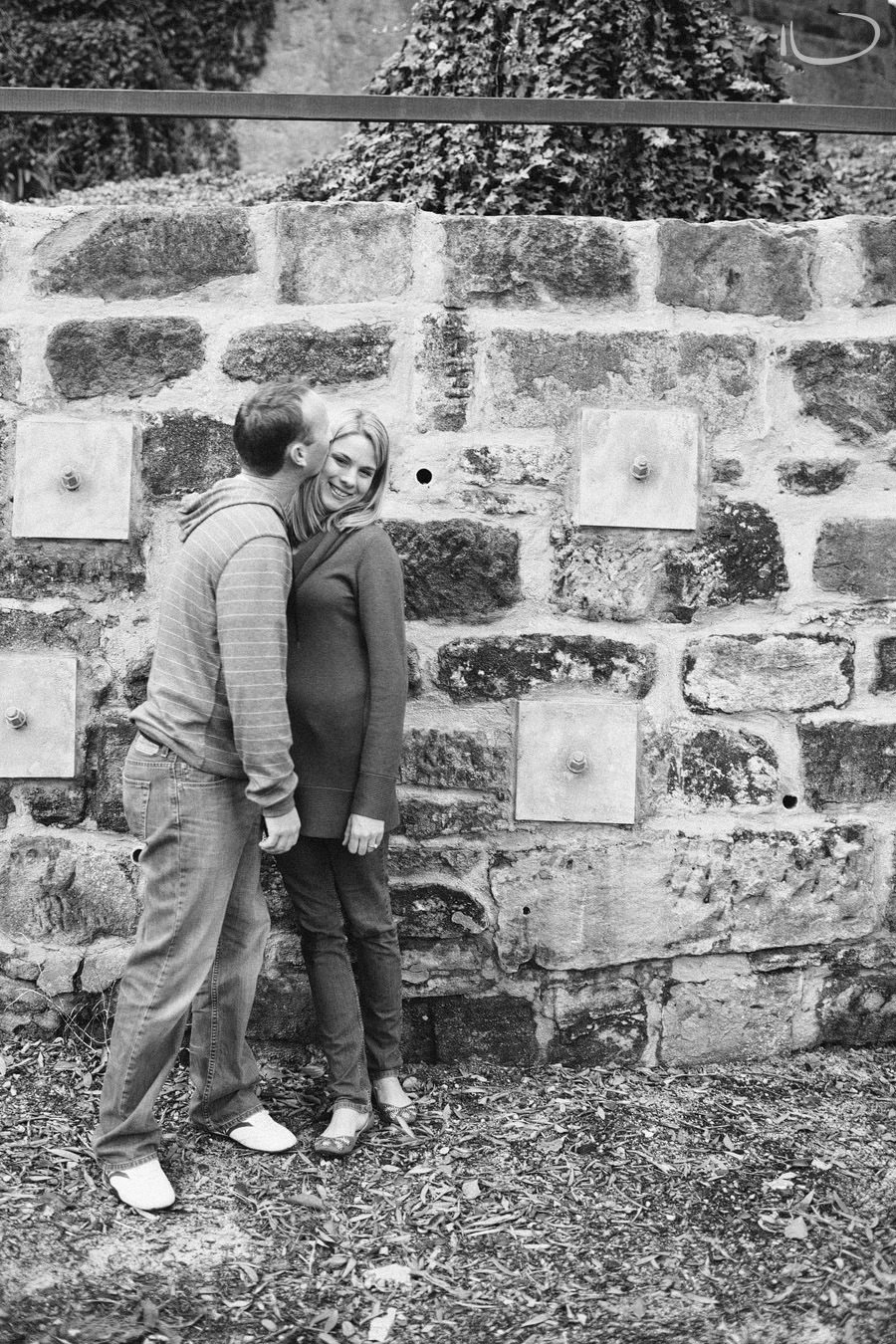 Sydney Wedding Photographer: Engagement Portrait