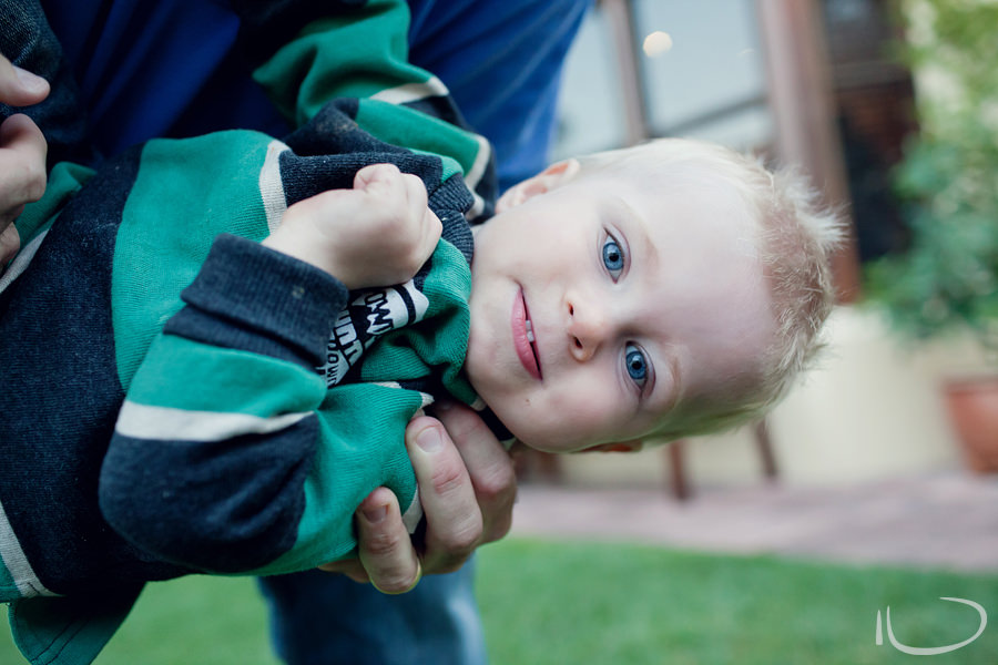 Newport Child Photographer: Charlie sideways