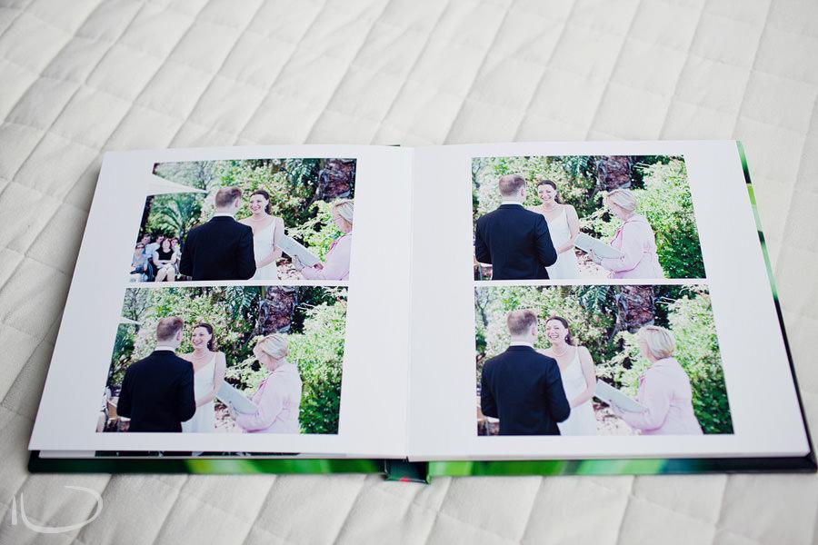 Sydney Wedding Photographer: Modern Album