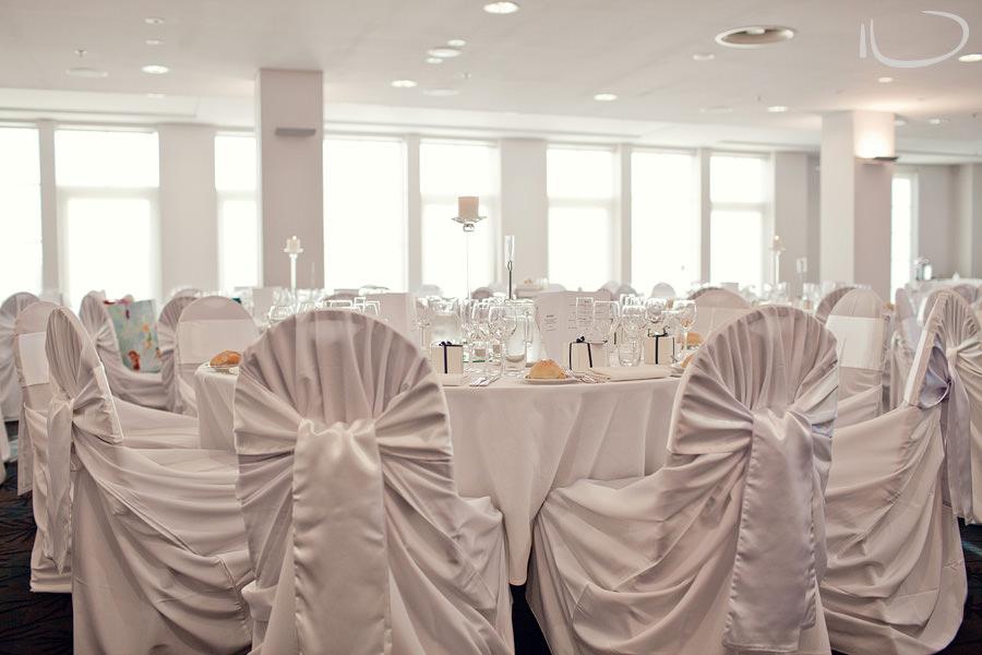 Crystal Palace Wedding Photographer: Luna Park Ballroom