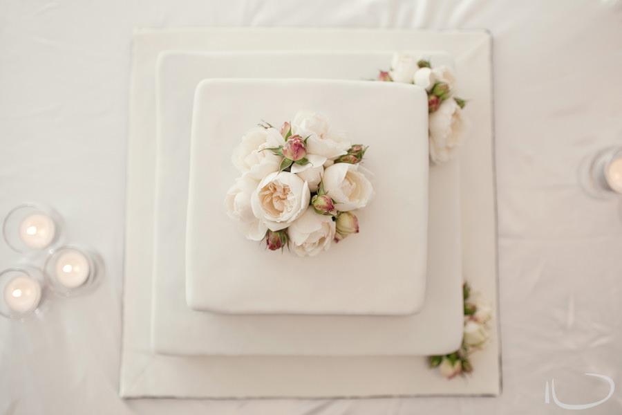 Crystal Palace Wedding Photographer: Wedding Cake