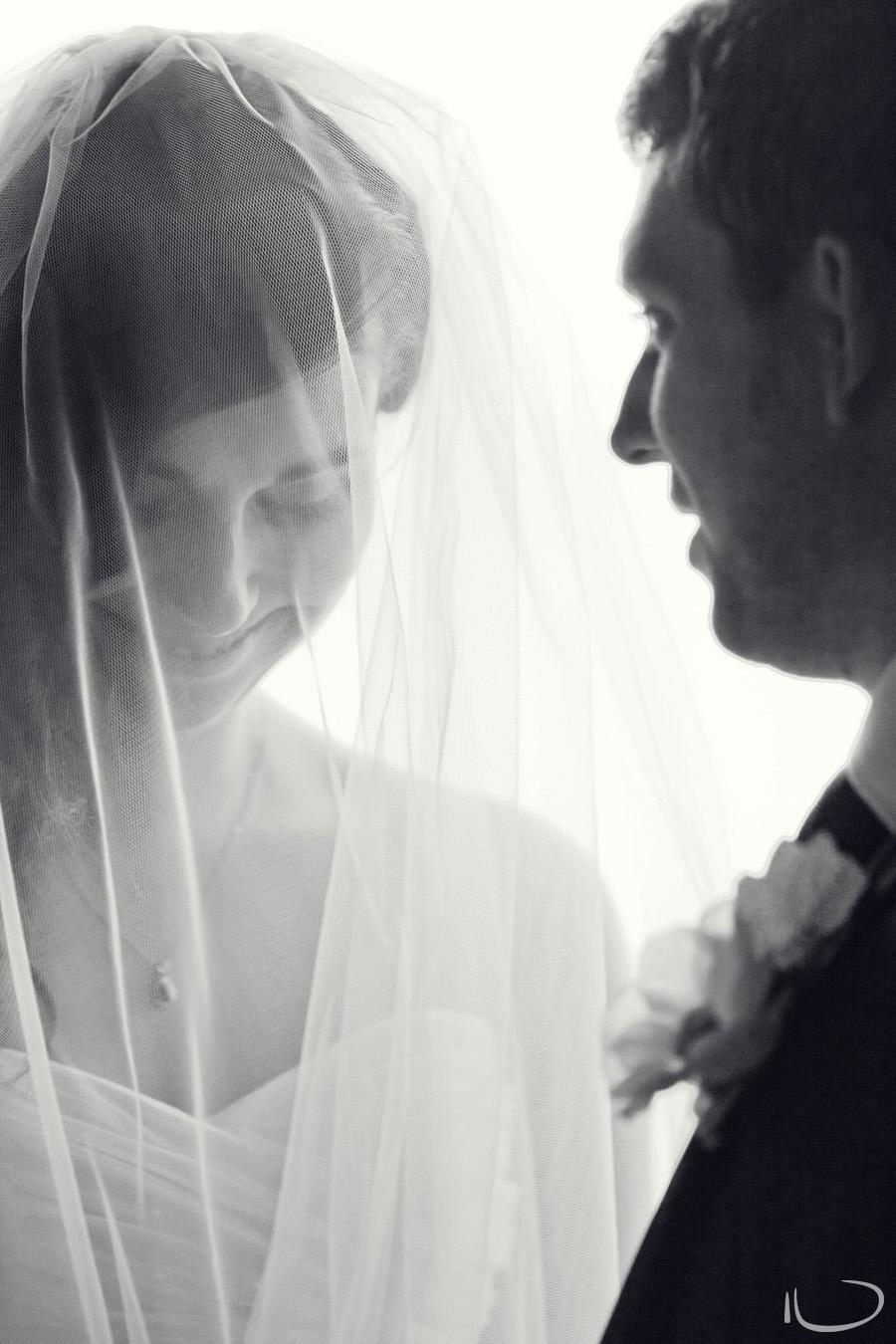 Gunners Barracks Wedding Photographer: Bride & groom during ceremony