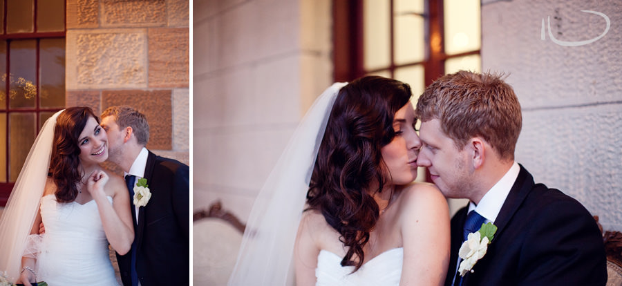 Gunners Barracks Wedding Photographer: Bride & groom portraits