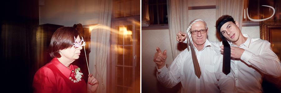 Mosman Wedding Photographer: Dancefloor during reception
