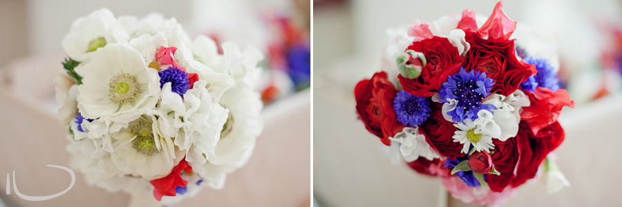 Sydney Wedding Photographer: Bridal bouquet