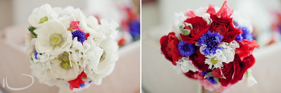 Sydney Wedding Photographer: Bridal bouquet
