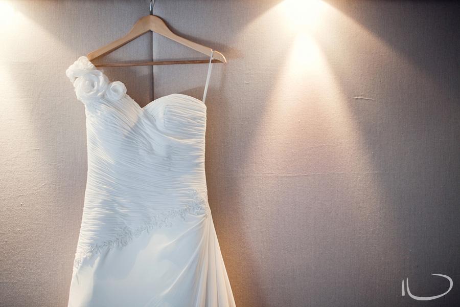 Canberra Wedding Photographer: Wedding dress