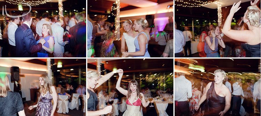 The Lobby Wedding Photographer: Dancefloor