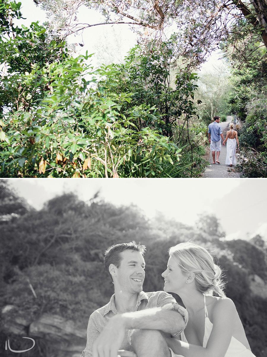 Sydney Engagement Photographer: Carly & Michael