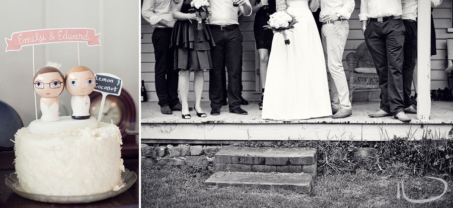 Southern Highlands Wedding Photography: Bridal Party