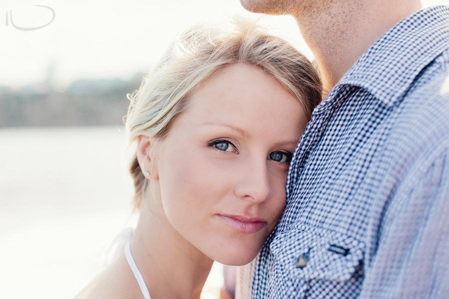 Sydney Engagement Photographer: Carly