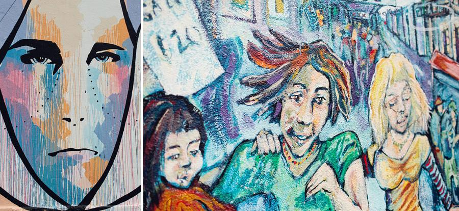 Adelaide Photographers: Street Art
