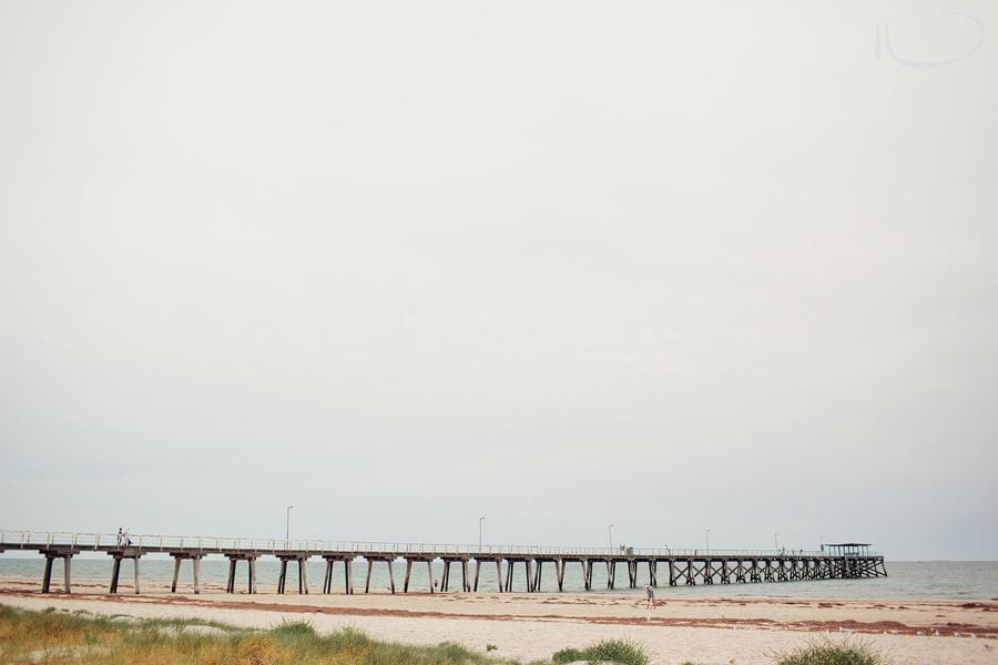 Australia Travel Photographer: Largs Bay Jetty
