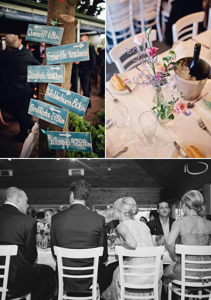 Clonnys Wedding Photographer: Reception