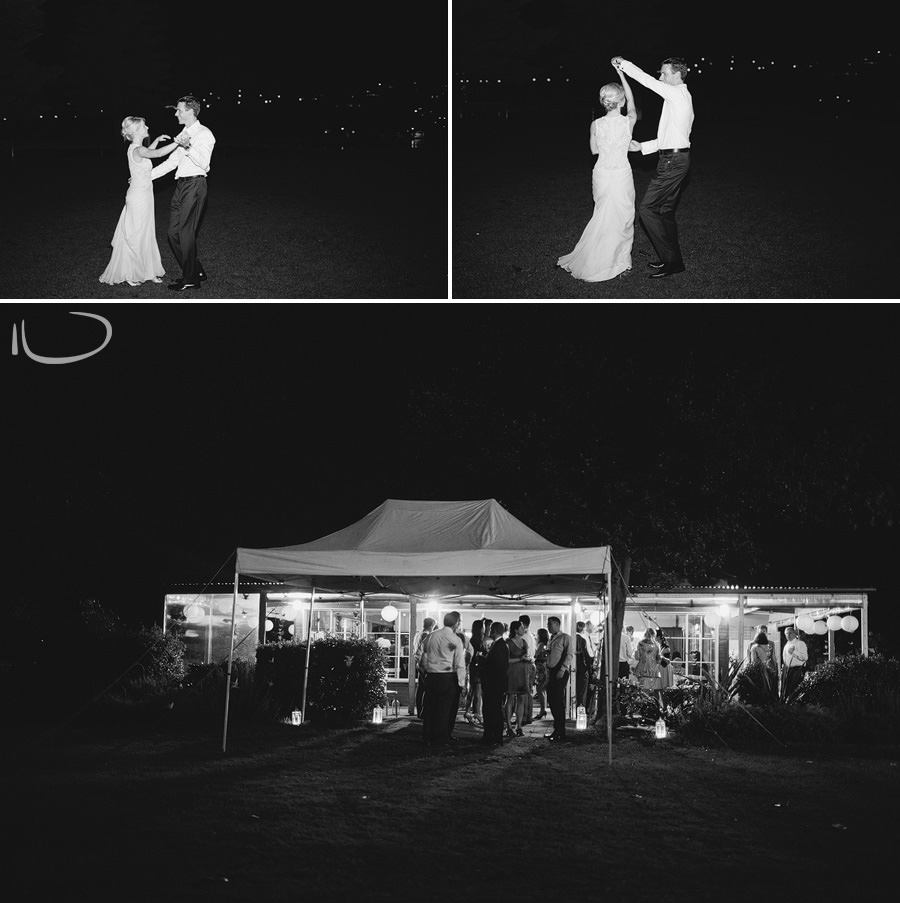 Clonnys Wedding Photographer: Night portraits