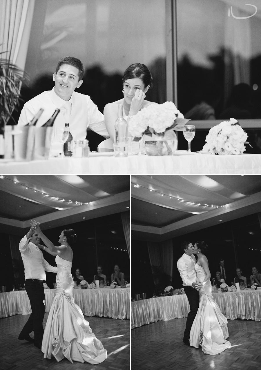 Federal Golf Club Wedding Photography: Bridal Waltz