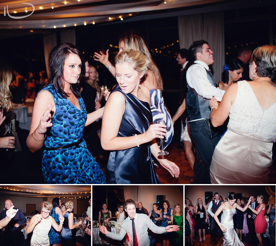 Federal Golf Club Wedding Photography: Dancing