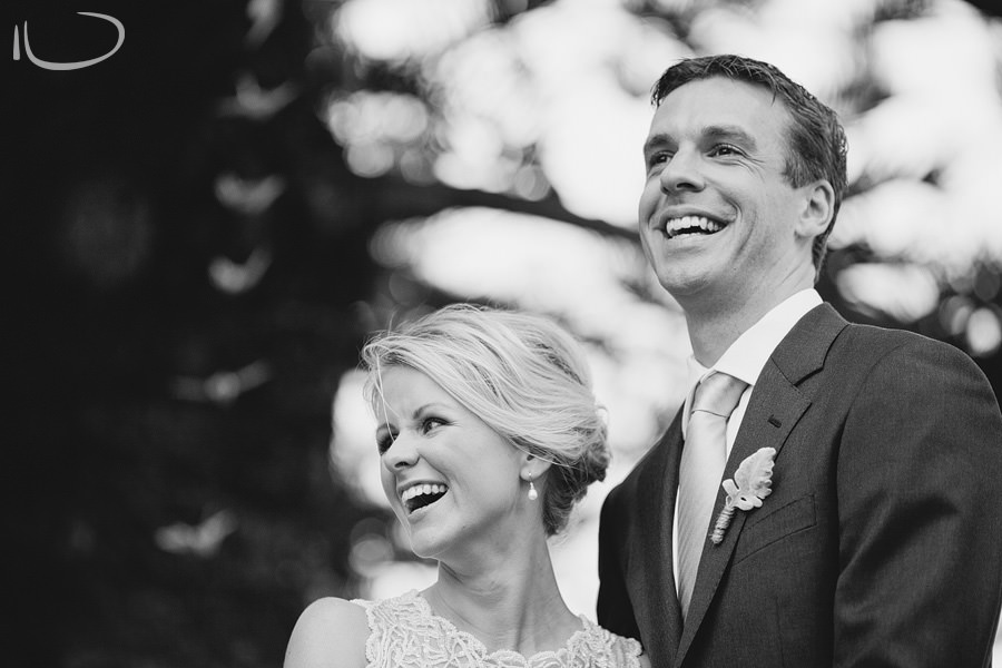 Northern Beaches Wedding Photographer: Just married