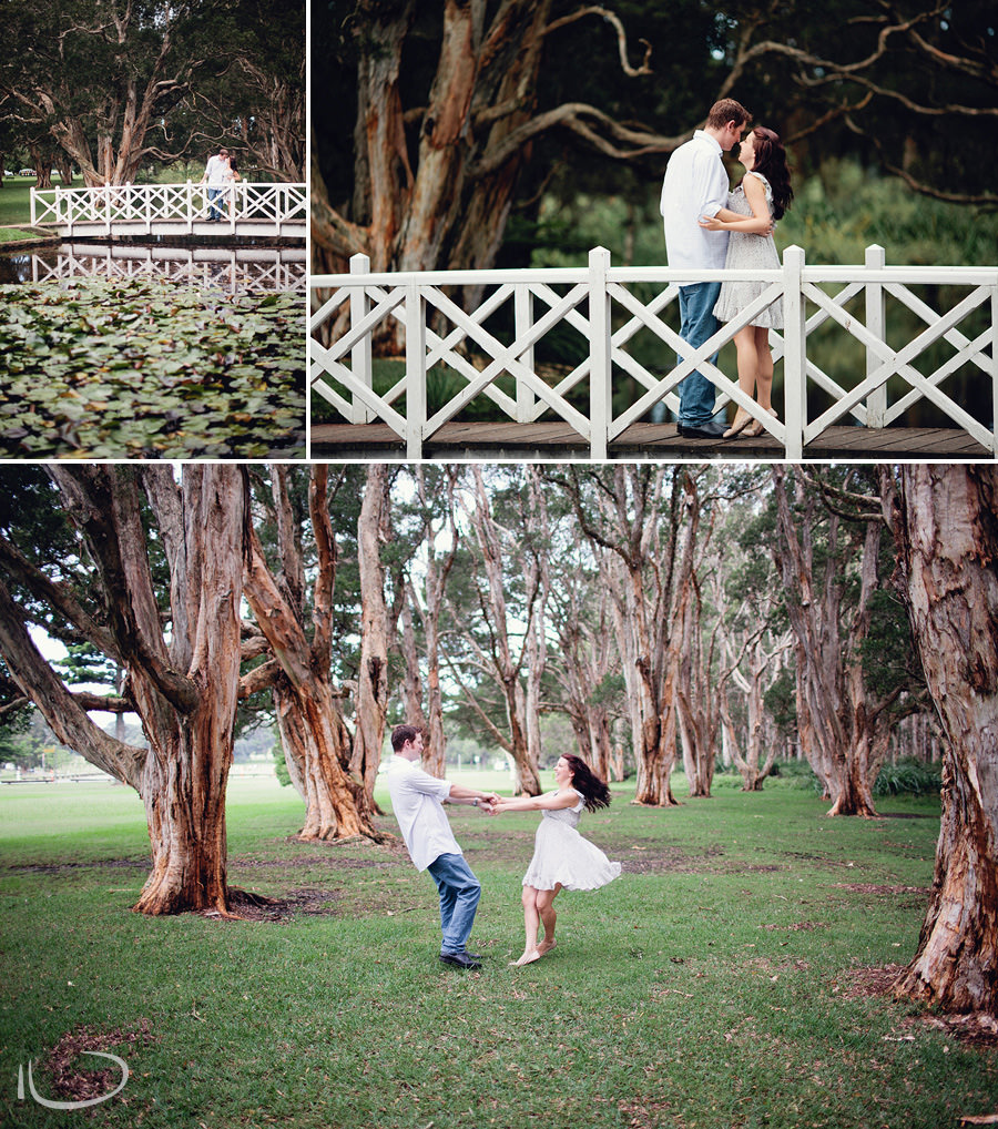 Sydney Engagement Photographers: Pre Wedding Couple Photos