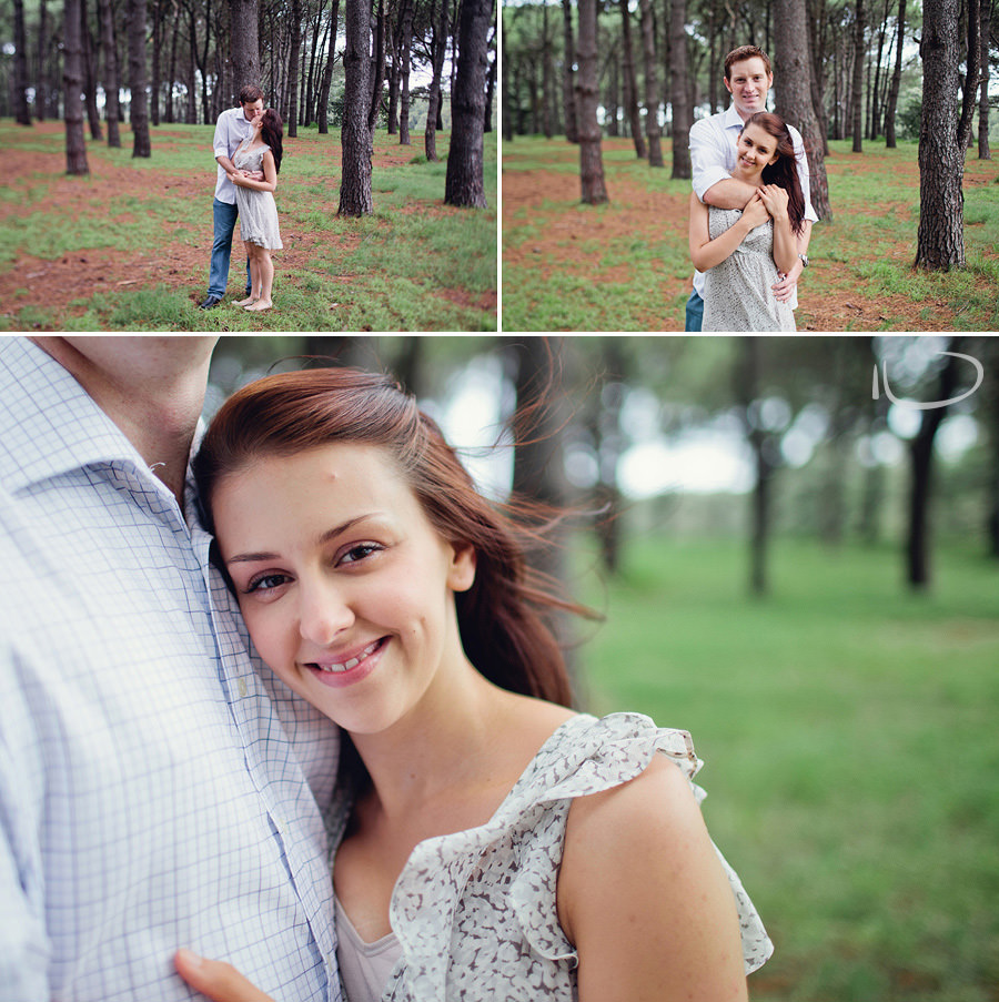 Sydney Engagement Photographers: Pre Wedding Portraits