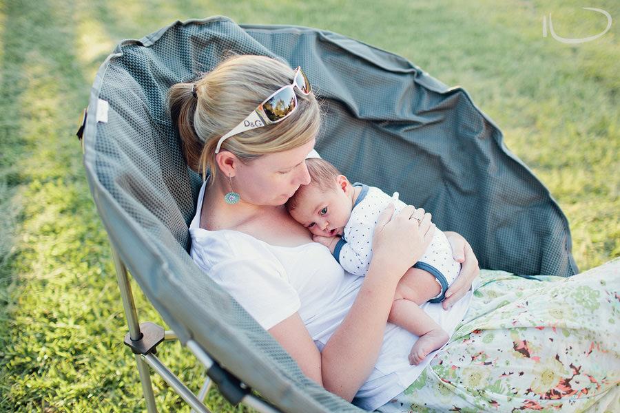 Sydney Newborn Photography: Kellee & Majella