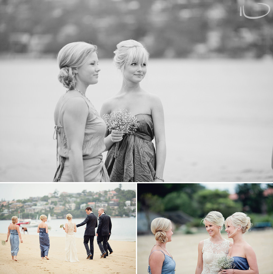 Sydney Wedding Photographer: Bridal party