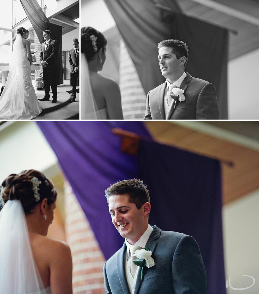 Wedding Photographer Canberra: Vows