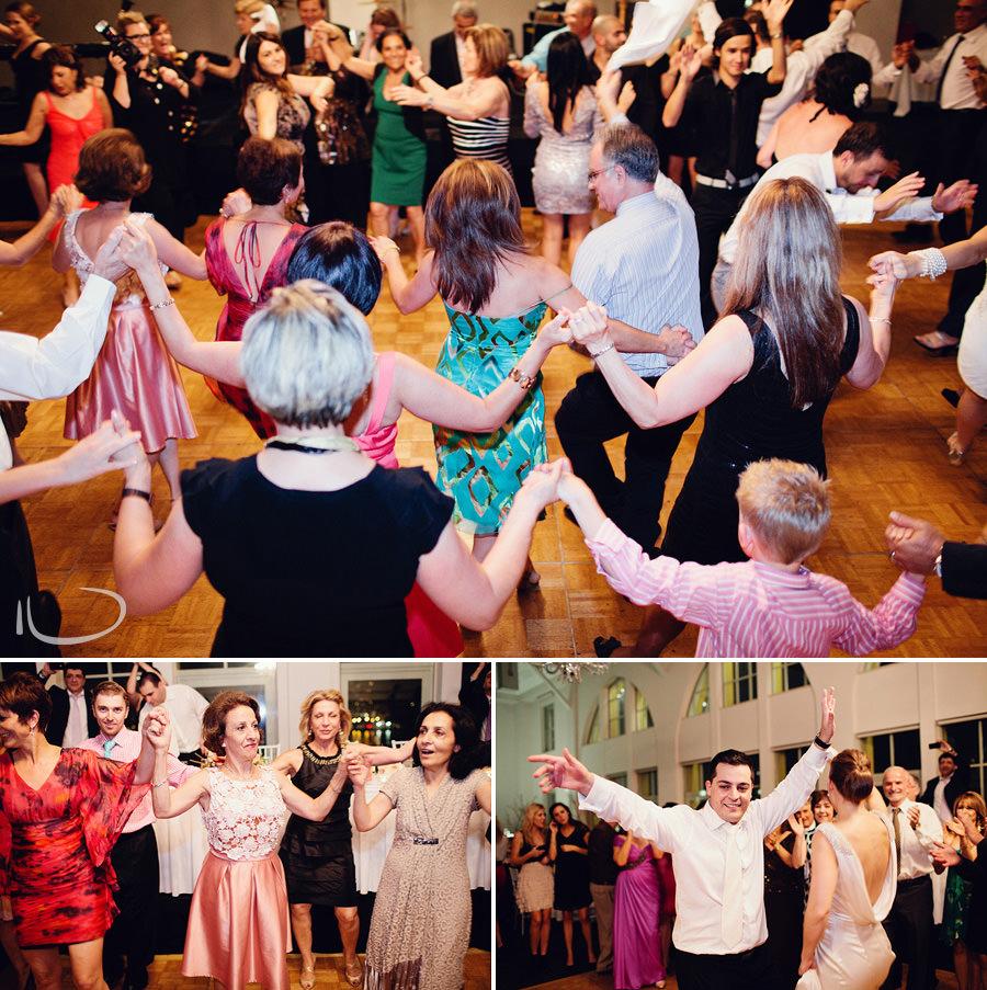 Armenian Wedding Photographer: Traditional dancing