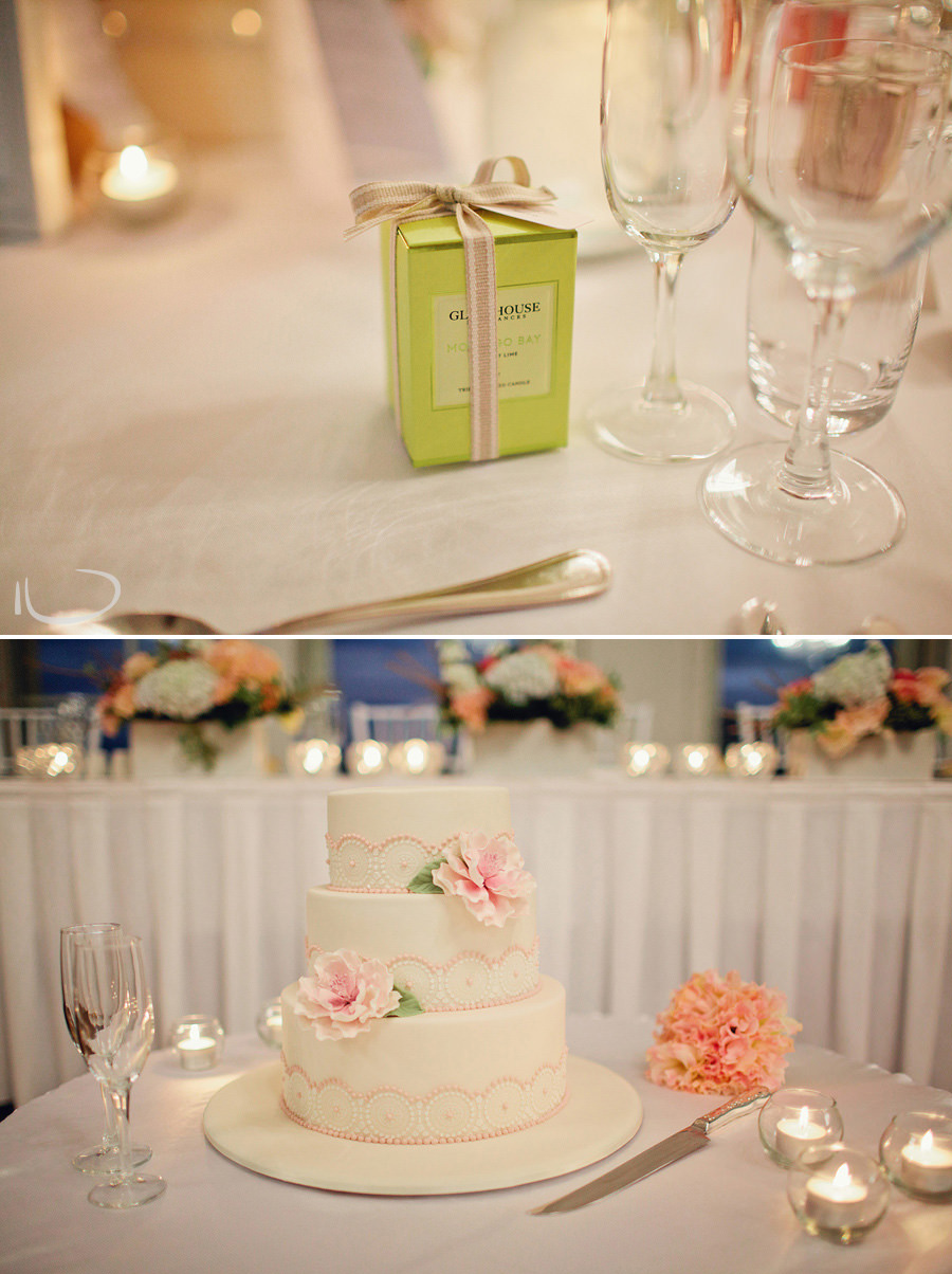 Editorial Wedding Photographer: Wedding cake