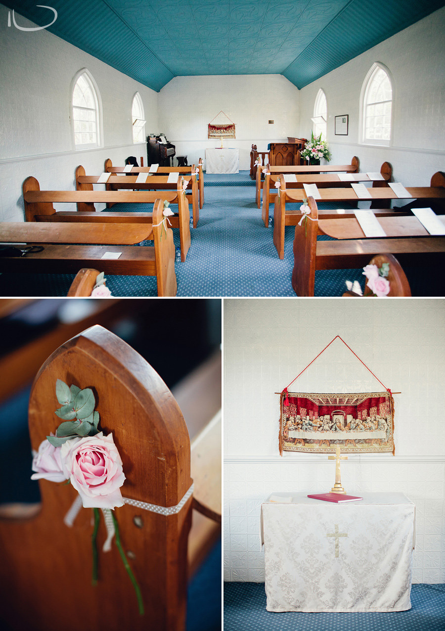 Glen Alice Wedding Photographers: Glen Alice Church